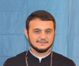 Fr Voskan
