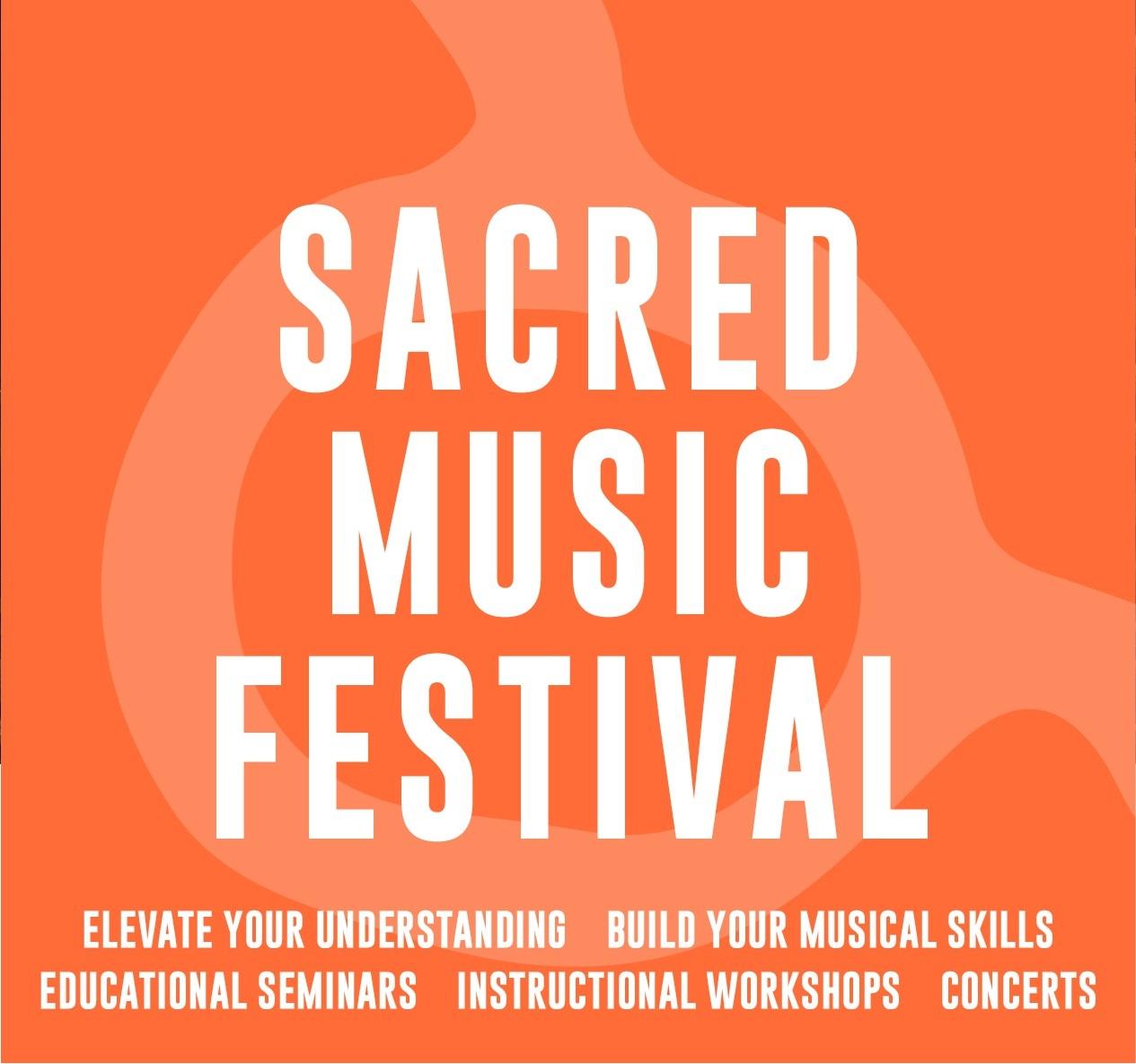 SacredMusicFestival sqaure