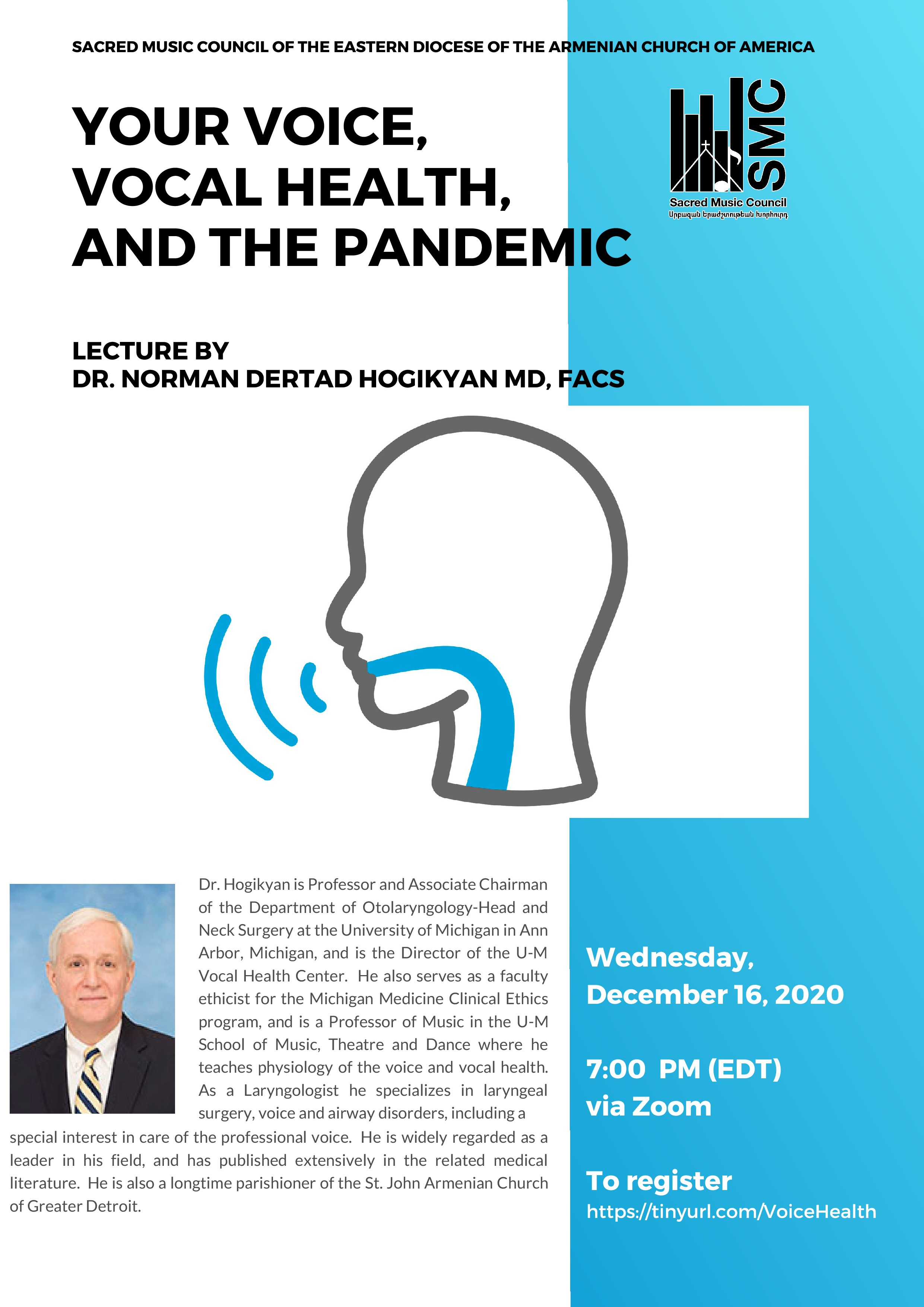 Voice Health Lecture