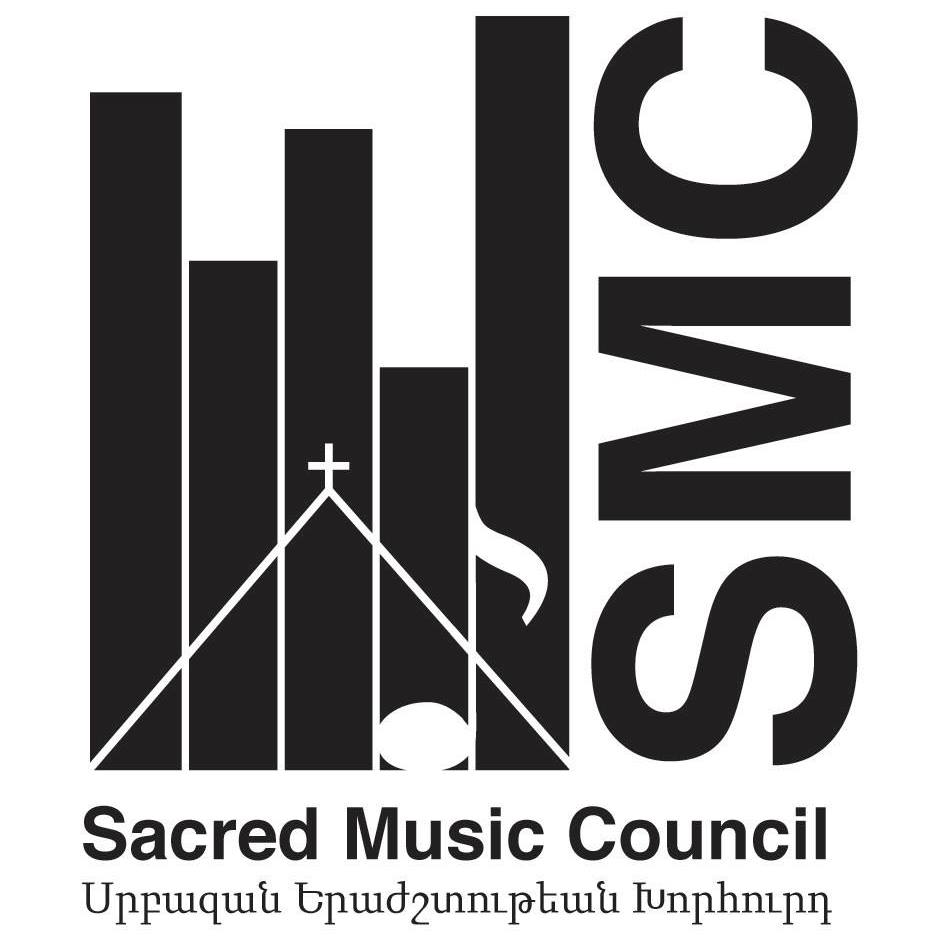 sacred music council logo